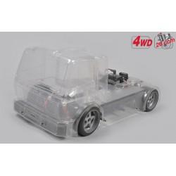 FG 530 Street Truck 4WD...