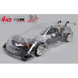 FG Sportsline 2WD-530 +...