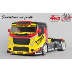 FG Team Truck 4WD 530 glasklar