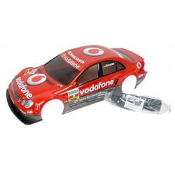FG Karosserie Set Mercedes...