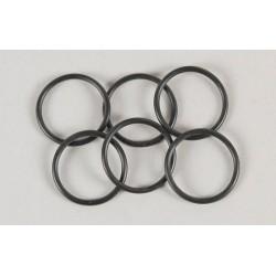 FG O-Ringe Ø16 x 1,5mm