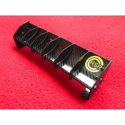 Heckspoiler GT-CA Carbon