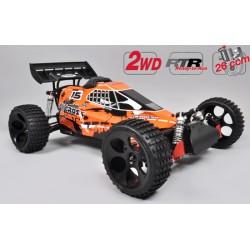 FG Fun Cross Sport 2WD RTR