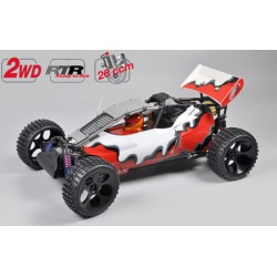 FG Buggy WB535 2WD RTR