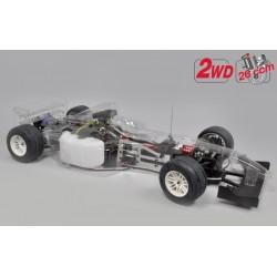 FG Formel 1 Sportsline