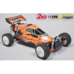 FG Fun Cross Sport E 2WD RTR