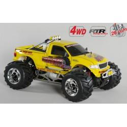 FG Monster - Truck WB535 RTR