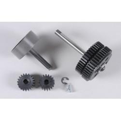 FG 2-Gang Getriebe 2WD 1:6