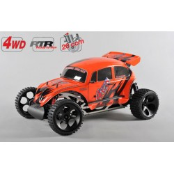 FG OR Buggy WB535 4WD RTR