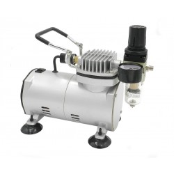 CREATEX Kompressor TC 20C