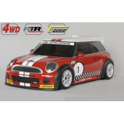 FG Sportsline 4WD 510E...