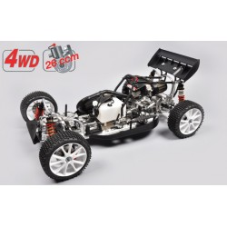 FG LEO 2020 4WD