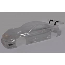 Glasklar Karrosserie BMW M4