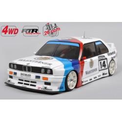FG Sportsline 4WD-510 mit...