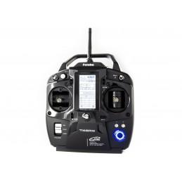 FUTABA T4GRS 2,4 GHz T-FHSS...