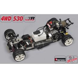 FG Sportsline 4WD 530...