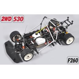 FG Challenge 2WD 530 F260
