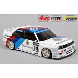 FG Set Karosserie BMW M3...