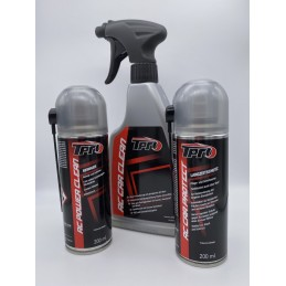 TPRO RC Car Reinigungs Set