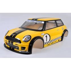 FG Karosserie Trophy 2mm gelb