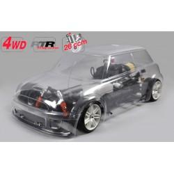 FG Sortsline 4WD-510 mit...