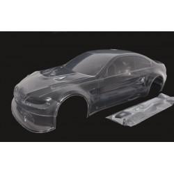 Karosserie - Set BMW M3...