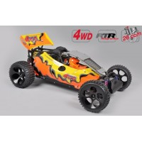 Buggy WB535 4WD
