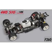 Sportsline 510 4WD