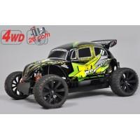 BEETLE PRO 4WD